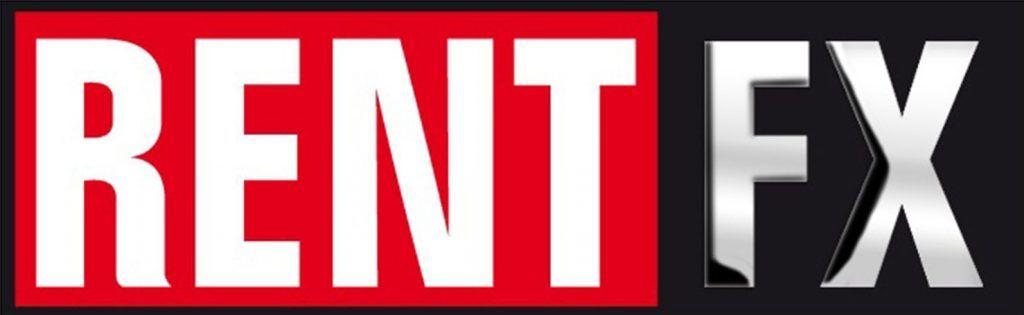 RentFX Logo Landsmeer bij Amsterdam Special effects