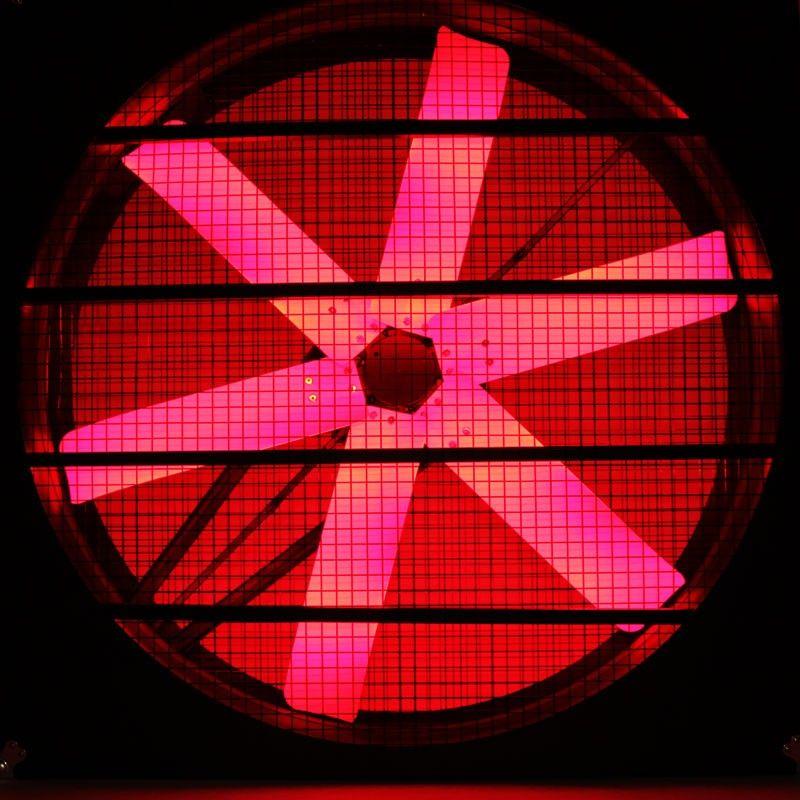 LED Ventilator XL