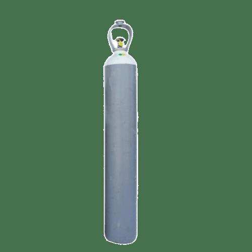 CO2 Cilinder/fles F50 liter - 80 seconden