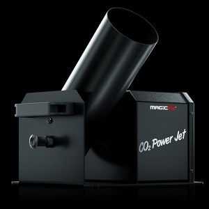 MAGICFX® CO2 POWER JET