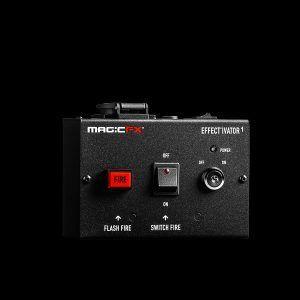 MAGICFX FX COMM4NDER® Kopen | Control gear | RentFX