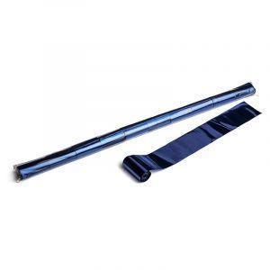 STR07DB – Streamer blauw metallic 10m x 50mm
