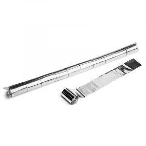 STR08SL – Streamer zilver metallic 20m x 50mm