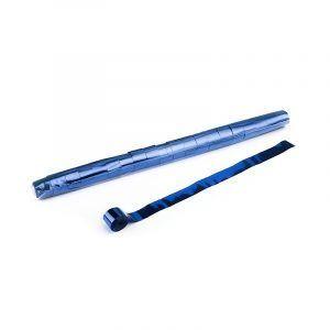 STR13DB – Streamer blauw metallic 20m x 25mm